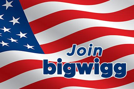 Join the Bigwigg Community